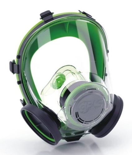 Reusable Respirators   BLS 5500