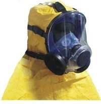 Reusable Respirators Hood for Full Mask BLS 5250 / BLS 5500