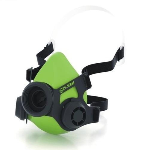 Reusable Respirators  SGE 46 - EN 140