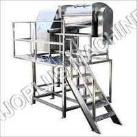AMLA PULPING MACHINE