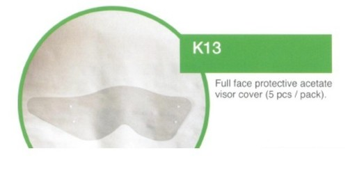 Reusable Respirators  K-13