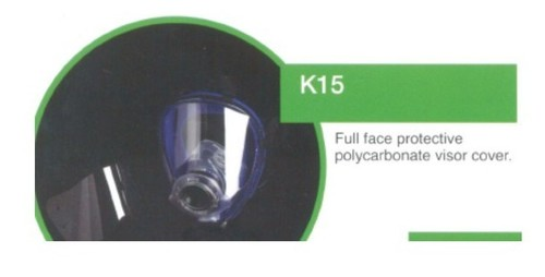 Reusable Respirators  K-15