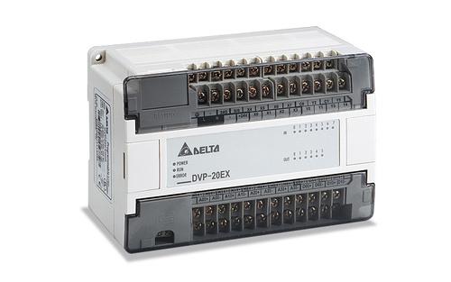 Delta Plc, DVP-EX Supplier in India