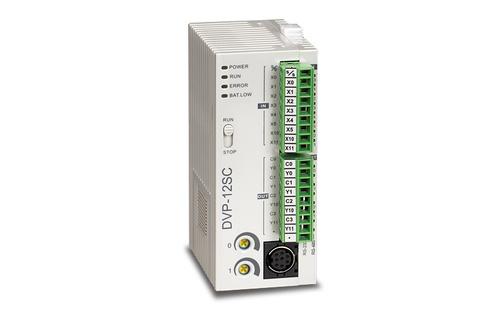Delta Plc, DVP-SC- Supplier in India