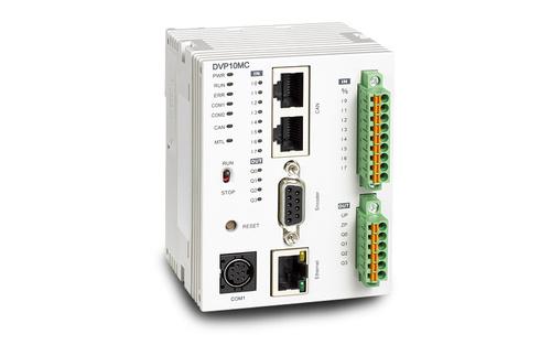 Delta Plc, DVP-MC Supplier in India