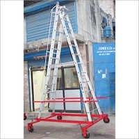 Aluminium Track Ladder