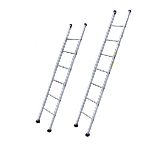 Aluminum Single Ladders