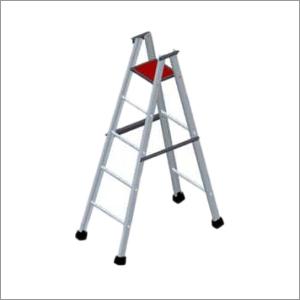 Aluminum Double Step Ladders