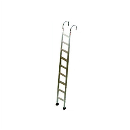 Aluminum Ladders With Hook