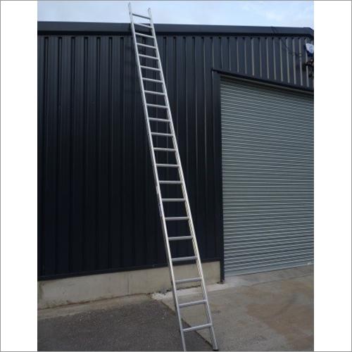 Aluminum Single Ladders