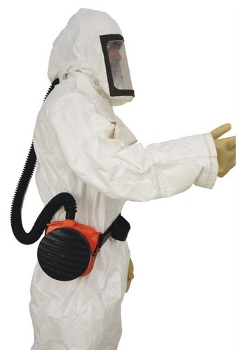 Powered Air Purifying Respirators (PAPR)PAPR with BWF