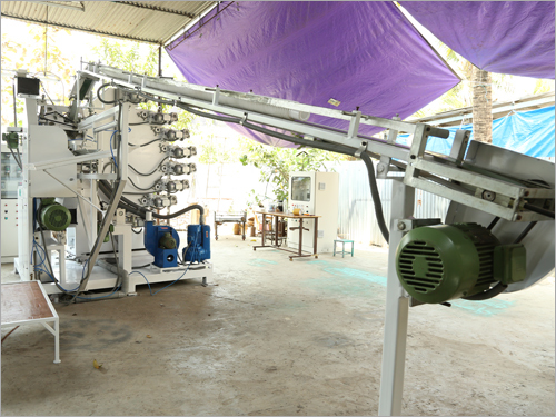 Fully Automatic Dry Offset Printing Machine
