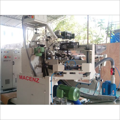 Six Color Dry Offset Printing Machine For Tube
