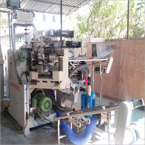 Mini Dry Offset Printing Machine