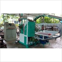 Four Color Dry Offset Printing Machines
