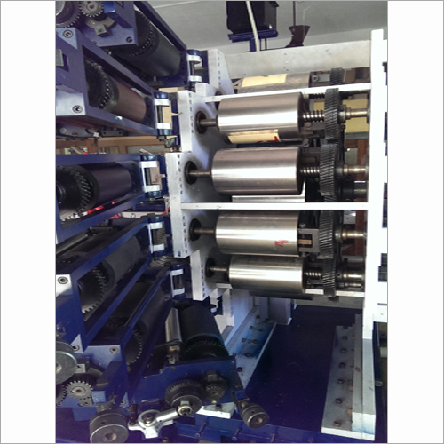 Top Dry Offset Printing Machine