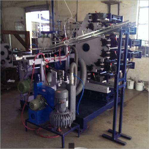 Top Dry Offset Printing Machine