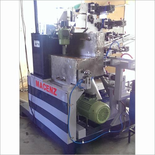 Standard Model Offset Printing Machine