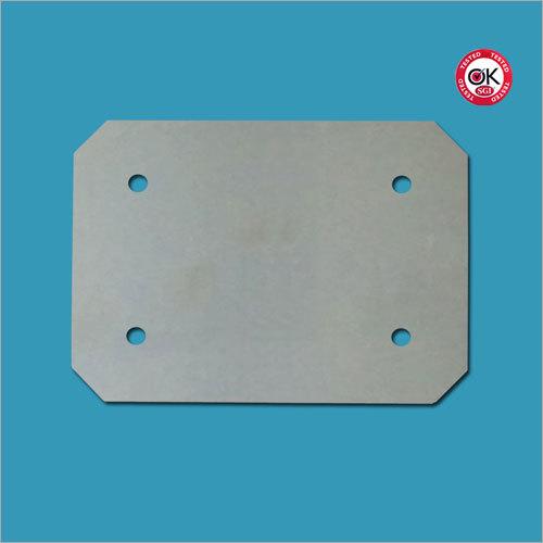 GPW Jerrycan Bracket Reinforcement Plate