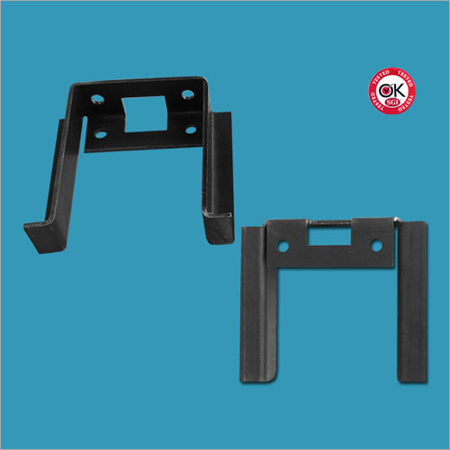 MB GPW Rear Seat Support Bracket