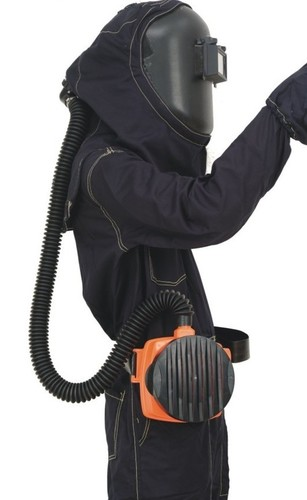 Powered Air Purifying Respirators (PAPRPAPR