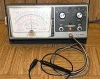 V.T.V.M.(Vaccum Tube Meter)