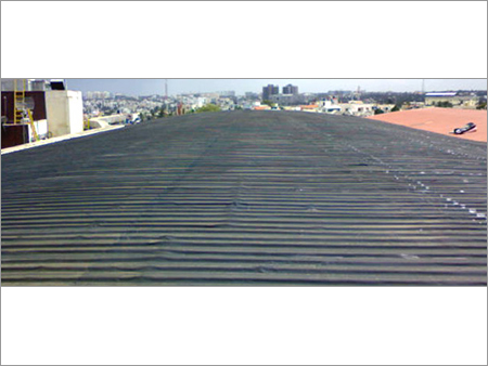 EPDM Waterproofing  Systems