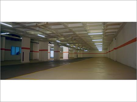 Car Parking Flooring