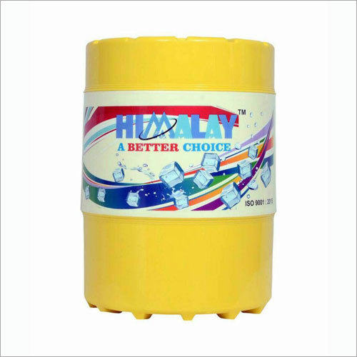 Plastic Insulated Water Jug