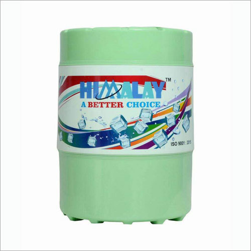 Insulated Green Water Jug