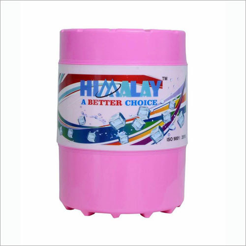 Insulated Pink Water Jug