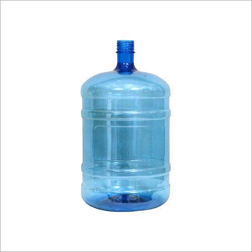 Transparent Plastic Water Jar
