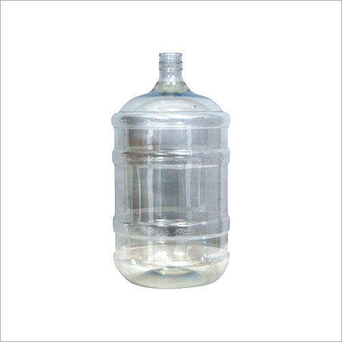 20 Ltr Plastic Mineral Water Jar
