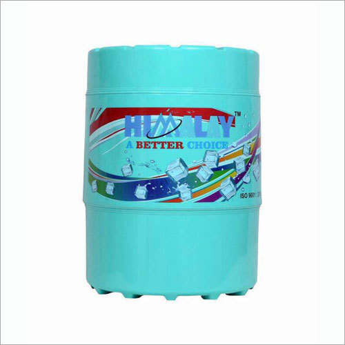 Insulated Blue Water Jug