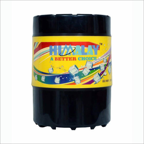 Insulated Black Water Jug