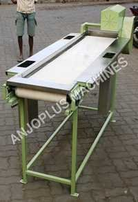 PEA INSPECTION CONVEYOR