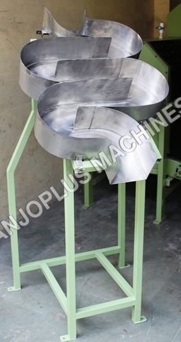 GREEN PEAS PROCESSING MACHINERIES