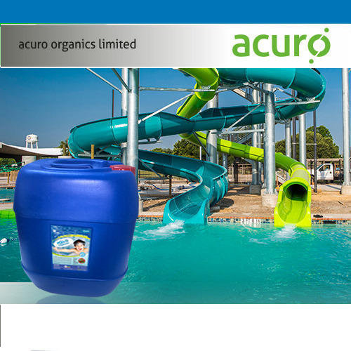 Swimming Pool Algicide
