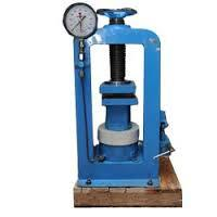 Brick Testing Machine