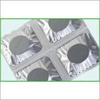 Plain Strip Foil