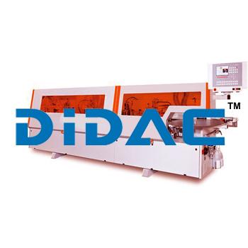 Edgebander Machine Automatic