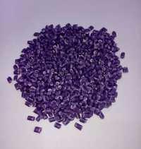 Purple Rafiya Granules