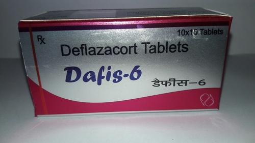 Deflazacort Drugs