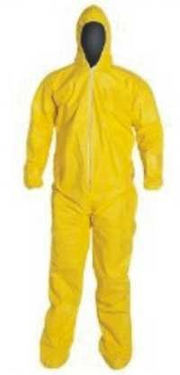 PVC Suit Coverall