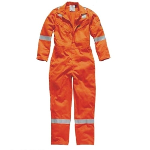 Fire Retardent Coverall