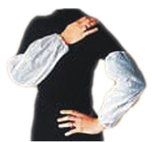 Disposable Hand Sleeve made of non woven P.P
