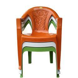 Plastic Furnitures