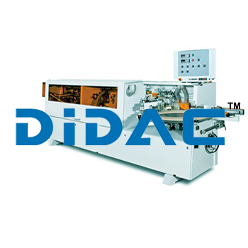 Edgebanding Machine Manual