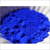 Ultramarine Blue For Masterbatches