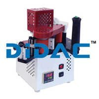 Mobile Edgebanding Machine
